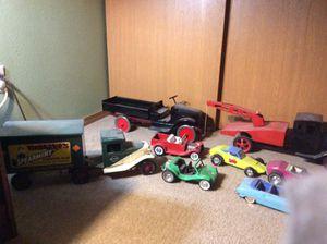Vintage toys for Sale in Milton, WA
