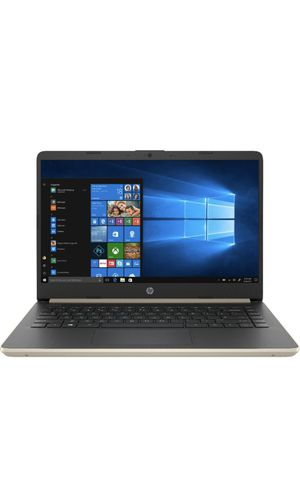 "HP - 14"" Touch-Screen Laptop - Intel Core i3 - 4GB Memory - 128GB Solid State Drive - Ash Silver and Wifi Adapter for Sale in Los Angeles, CA"