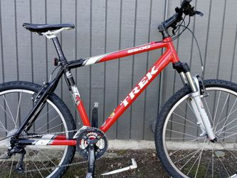 Trek Alpha Mountain Bike for Sale in Gig Harbor,  WA