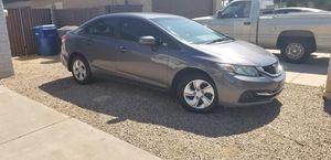 2014 Honda Civic. Low miles for Sale in Mesa, AZ