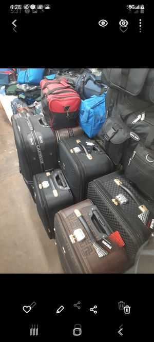 Luggages for Sale in Los Angeles, CA