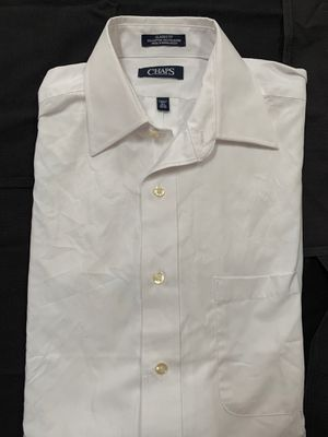men's chaps dress shirt for Sale in Stafford Township, NJ