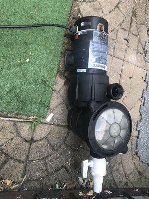 Pool pump for Sale in Hampton, VA