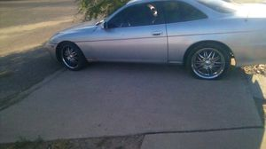 1997 Lexus sc300 for Sale in Tucson, AZ