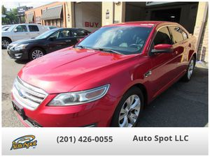 2012 Ford Taurus for Sale in Garfield, NJ
