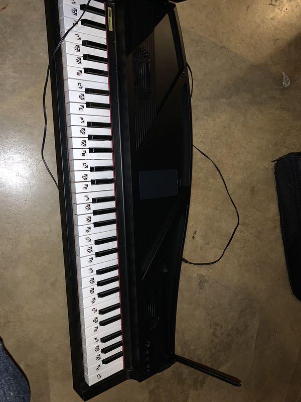 Korg micro piano