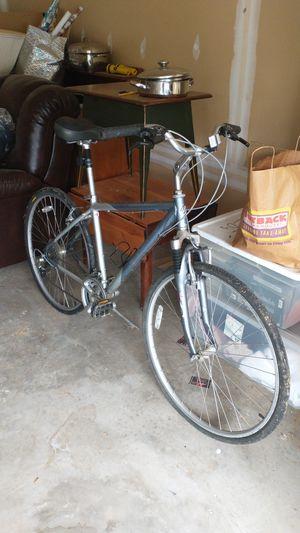 21 speed jamis bike for Sale in Sharpsburg, MD