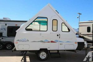 A Frame Chalet Clean 2001 for Sale in San Diego, CA