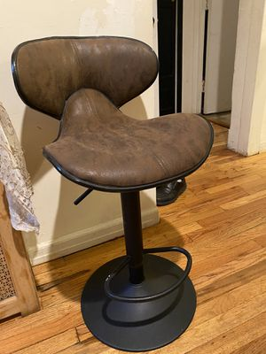 High Stool bar or salon chair 🪑 for Sale in Brooklyn, NY