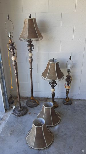 Lamps for Sale in Port St. Lucie, FL