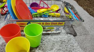 Melissa and Doug Wash and Dry for Sale in Corona, CA