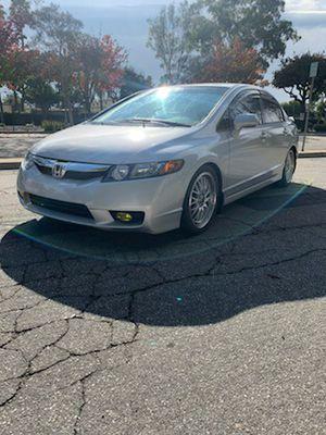 Civic 06 for Sale in Pomona, CA