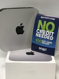 2020 Mac Mini Desktop M1 8GB 256GB SSD - 100 Days No Interest for Sale in Fontana,  CA