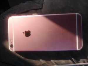 IPhone 6s plus for sale for Sale in Fayetteville, AR
