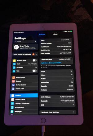 32gb Ipad mini 6 Ios 13 for Sale in Houston, TX