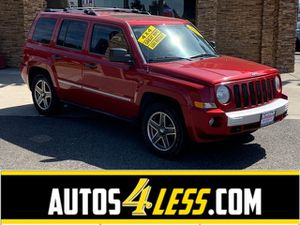 2008 Jeep Patriot for Sale in Puyallup, WA