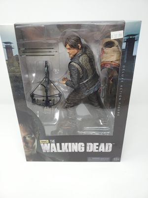 The Walking Dead Daryl Dixon Figure for Sale in Lake Worth, FL