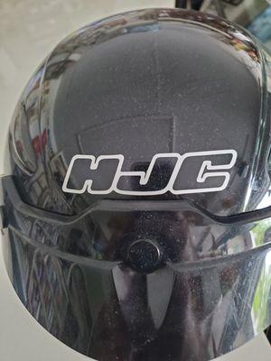 Hjc motorcycle helmet xxl for Sale in Pinellas Park, FL