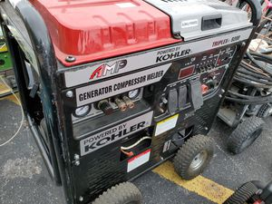 AMP Triplex 9200 generator for Sale in Bradenton, FL