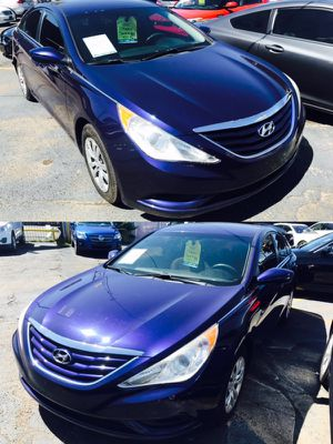 2012 Hyundai Sonata LOW DOWN for Sale in Bellaire, TX