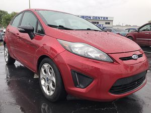Personal 2012 Ford Fiesta, opportunity! for Sale in Orlando, FL