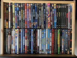 71 DVDs for Sale in Miami, FL