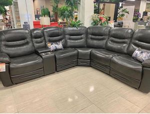 Garrett Sectional for Sale in Pflugerville, TX