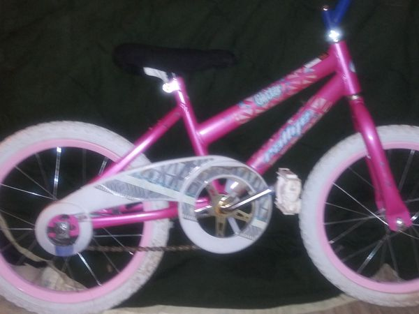 "Bicycles 16"" bmx style"