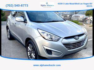 2014 Hyundai Tucson for Sale in Las Vegas, NV