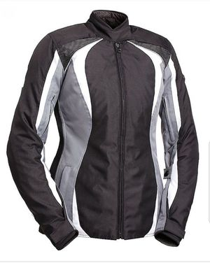 Motorcycle jacket (womens) for Sale in Trabuco Canyon, CA