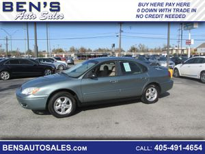 2006 Ford Taurus for Sale in Warr Acres, OK