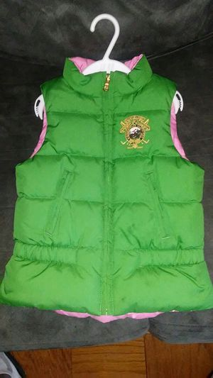 Polo vest for Sale in Silver Spring, MD
