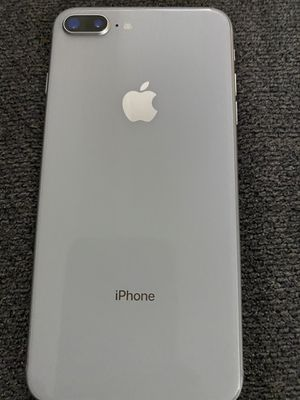 ipone 8 plus 64 GB unlocked for Sale in Chicago, IL