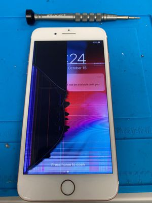 iPhone 7 screen and lcd replacement for Sale in Hollywood, FL