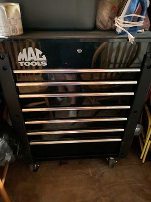 Mac tool box for Sale in Redmond, WA