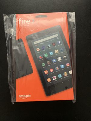 Amazon fire 7 tablet for Sale in Fremont, CA