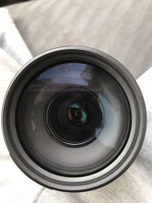 Cannon zoom lens for Sale in San Antonio, TX