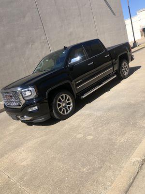 GMC Sierra Denali for Sale in Dallas, TX