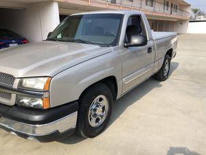 Chevy LS Single Cab V8 5.3 for Sale in Visalia, CA