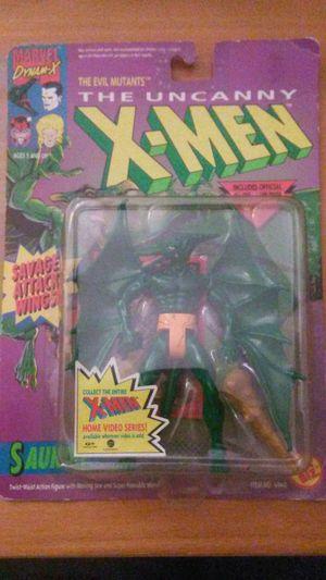 Marvel's The Uncanny X-men Sauron Action Figure for Sale in Hialeah, FL