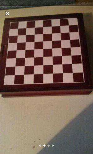 Multi-Board Game Set for Sale in Center Point, AL