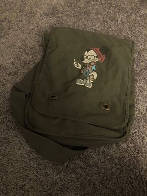 Mickey Mouse messenger bag for Sale in Ontario, CA