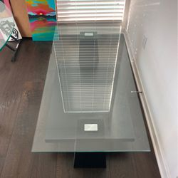 Glass Top Table For Sale for Sale in Los Angeles,  CA