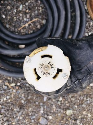 RV POWER CORDS for Sale in Puyallup, WA