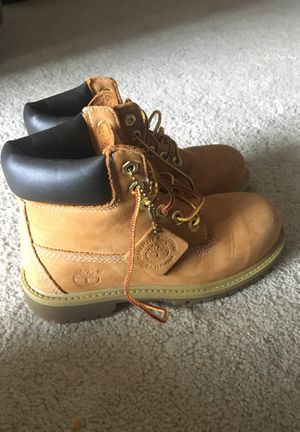 Kids Timberland boots for Sale in Alexandria, VA