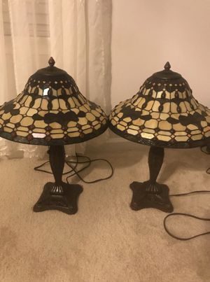 Tiffany Lamps for Sale in Fairburn, GA