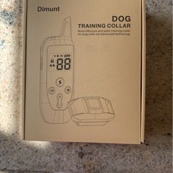 Dog Training Collar for Sale in Stockton,  CA