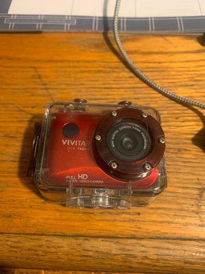 vivitar cámara for Sale in Norwalk, CA