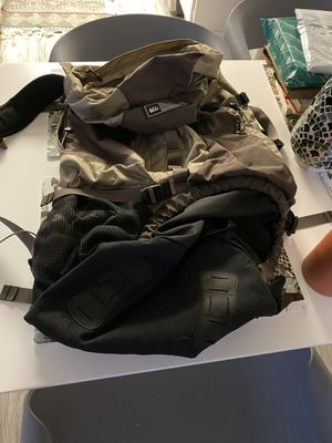 REI hiking backpack for Sale in Redlands, CA