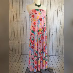 NEW! Lularoe Maxi Skirt/Dress for Sale in Moreno Valley, CA